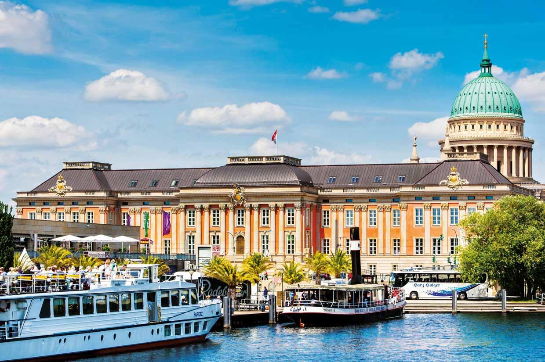 Ostersonntag In Hamburg