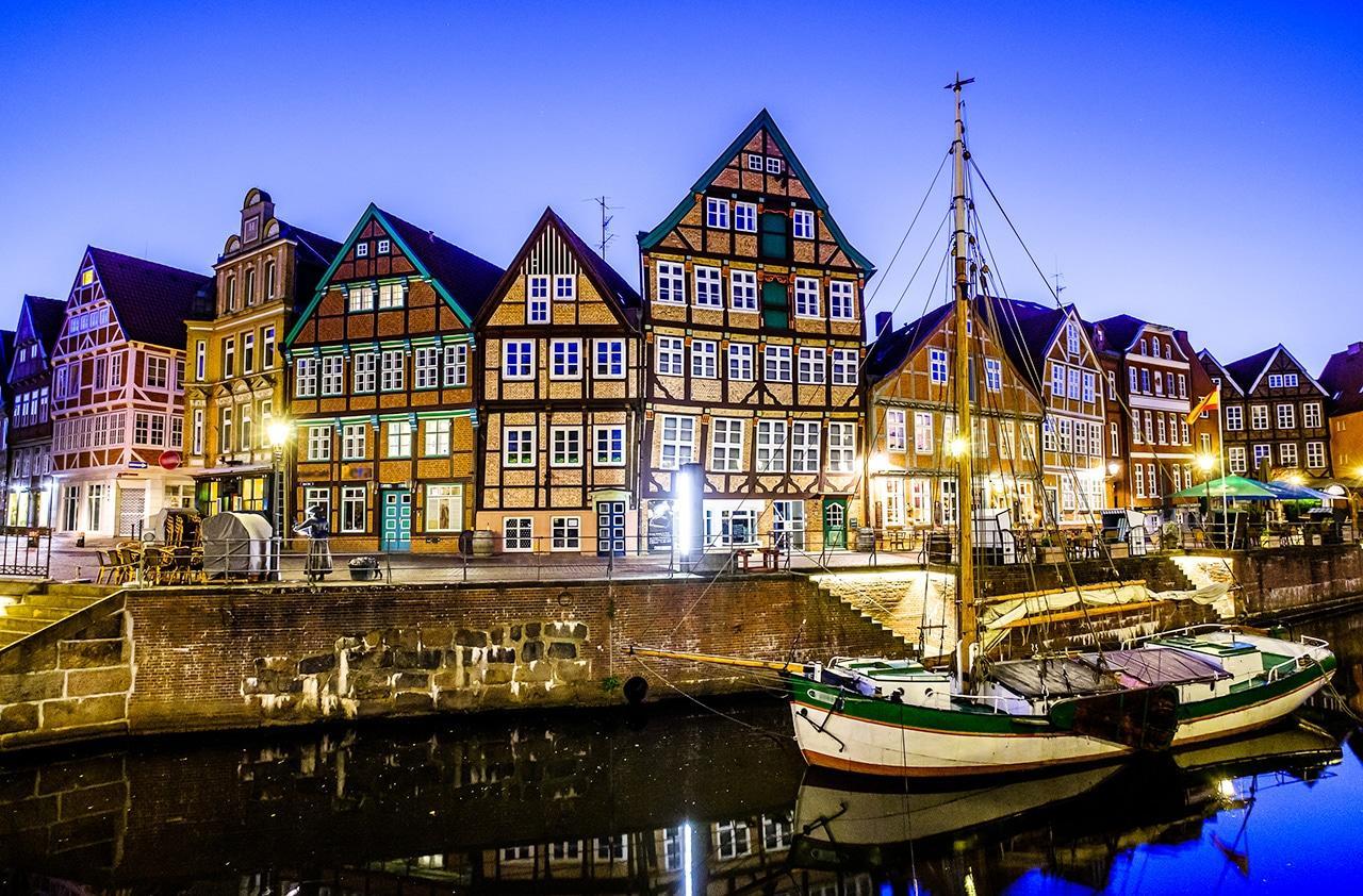 Skandinavischer Weihnachtsmarkt Hamburg 2021